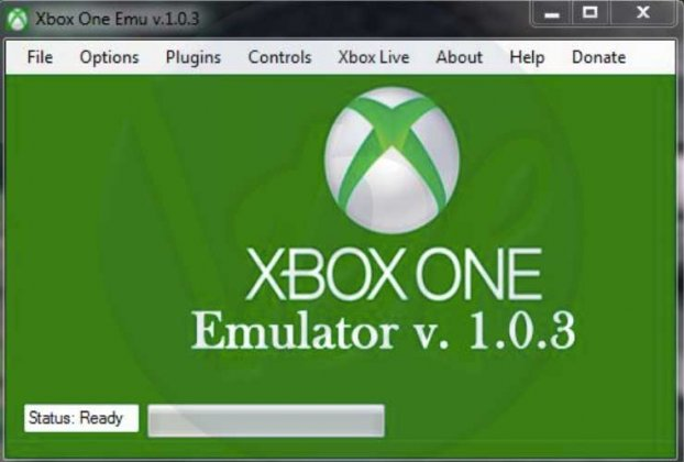 Hackinations Xbox One Emulator