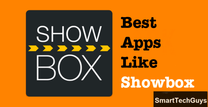 Apps Like Show Box