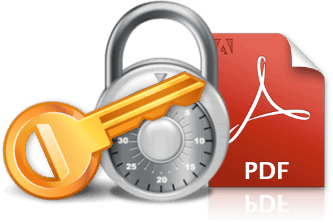 Remove Password from PDF