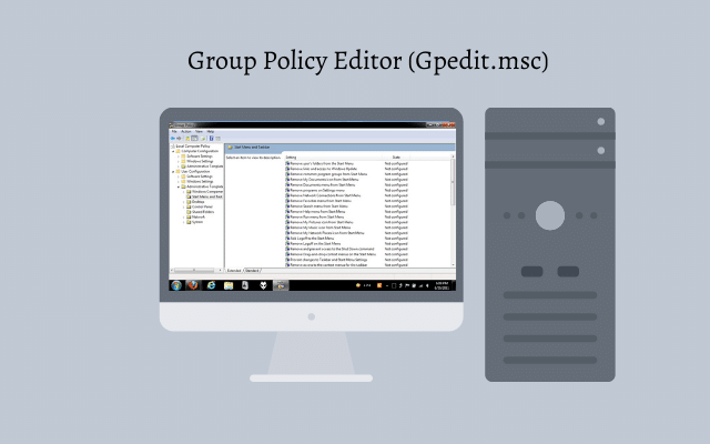 How to Enable Gpedit.msc (Group Policy) in Windows 10 Home