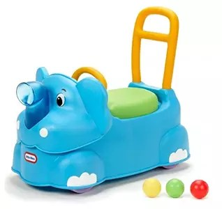 Little Tikes Scoot Around Animal Ride-On Elephantv Review