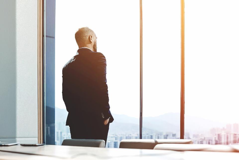 Five Fatal Mistakes That Halt High-Performance Leaders