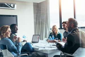 Recapping accomplishments each year is a powerful way to align employees