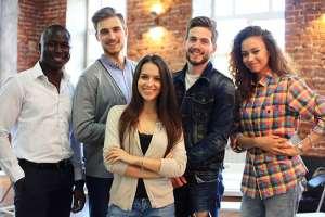 Leading Millennials