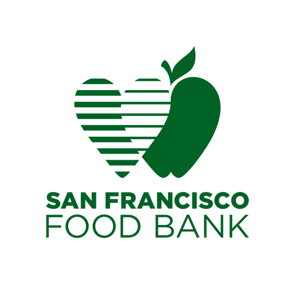 San Francisco Food Bank Logo Smarttribes Institute