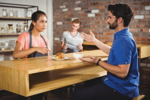 Angry Customers? Don't Flip - Do This