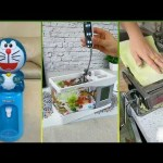 Smart Appliances, Gadgets For Every Home / Versatile Utensils (Invent...