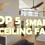 Best Smart Ceiling Fans in 2019 - Which Is The Best ?