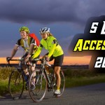 5 Best Bike Accessories for Cycling In 2020