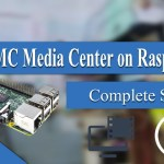 Pi Media Center | Complete Setup and Control using Android App | Rasp...