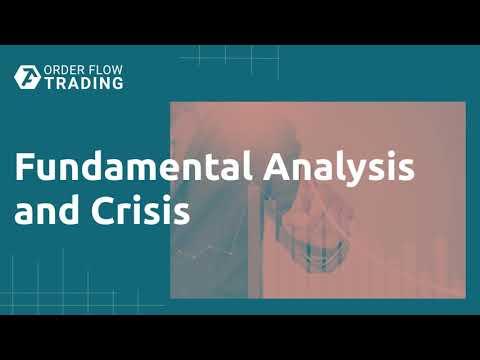 Fundamental Analysis and Crisis
