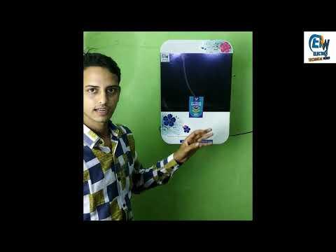 Automatic Hand Sanitizer Dispenser Machine | Sanitizer Dispenser Mach...