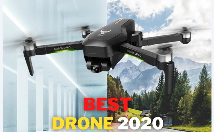 Best Drone 2020 SG906 PRO 2 Waypoint Drone   #Drone #2020SG906 #PRO #2Waypoint #Drone