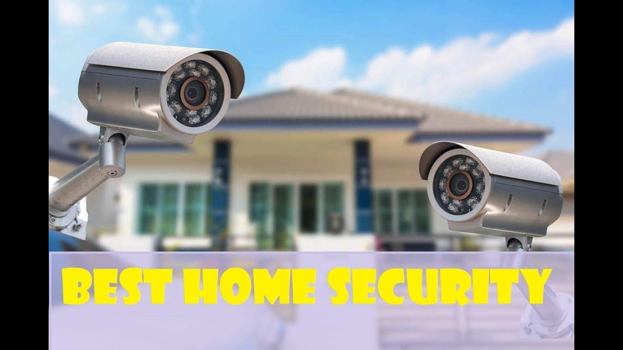 Home Camera System 2019