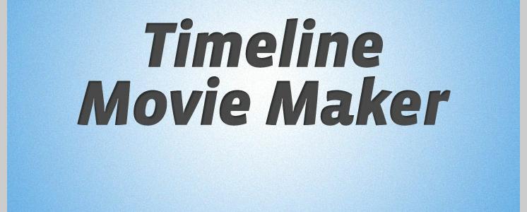 facebook timeline movie maker tutorial