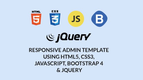 admin panel template free download html5 and css3 responsive