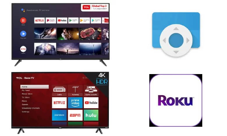 TCL Smart TV Remote App: How to Setup and Use