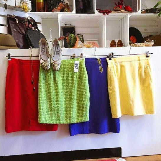 XX kleding duurzaam vintage roxy11