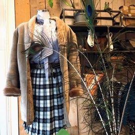 XX kleding vintage duurzaam roxy2