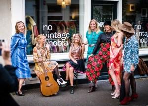 XX kledingwinkel duurzaamheid Novintagephobia