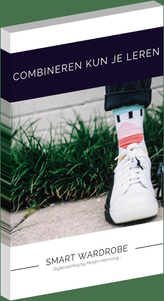 leren combineren stijling tips