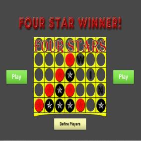 Four Star Winner