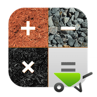 Mulch Calculator for iOS and Android