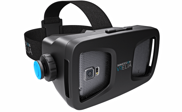 Virtual Reality Headsets to Take Gaming to the Next Level