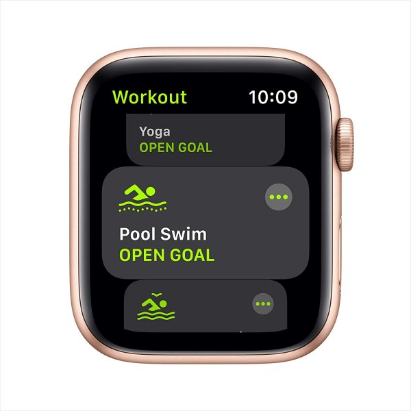 Apple Watch SE (44mm) (GPS) Specifications