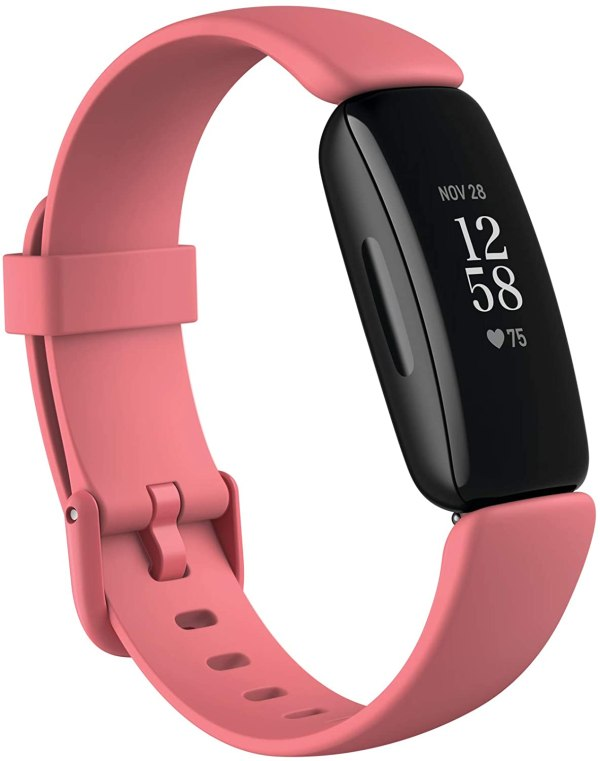fitbit inspire 2 specs and features