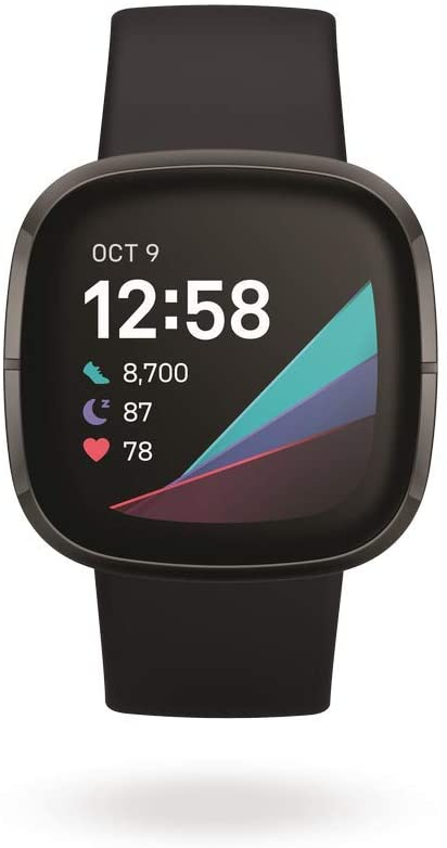 fitbit sense full specs and features