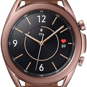 Samsung galaxy watch 3 (bluetooth) specs and features