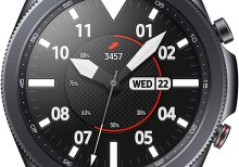 samsung galaxy watch 3 (45mm) specs