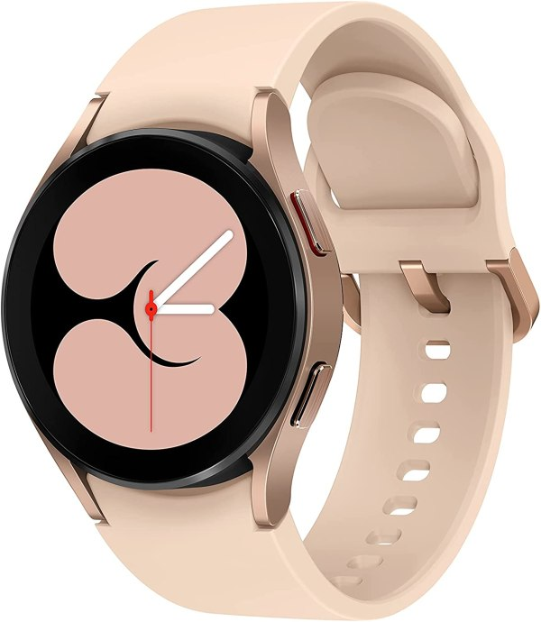 Samsung Galaxy Watch 4 (40mm) full specifications