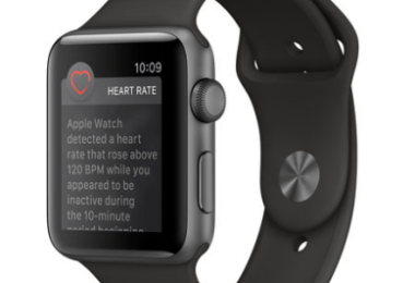 apple watch series 3 full specifications