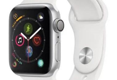 apple watch series 4 - top best smartwatches for men