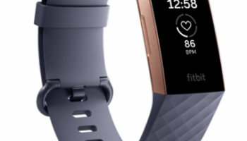 Fitbit Charge 2 Full Specifications and Features