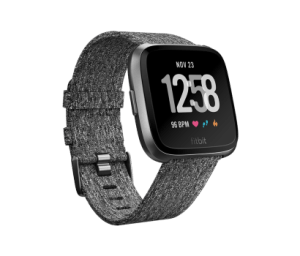 Samsung Galaxy Watch vs Fitbit Charge 3 vs Versa Compared