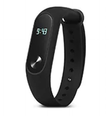 mi band 2 specs and features