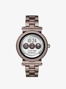 Michael kors access sofie - top best smartwatches