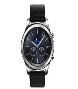 samsung gear s3 classic vs S3 frontier  vs galaxy watch active