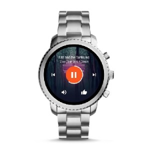 fossil gen 3 q explorist specifications and features
