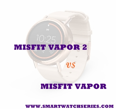 misfit vapor 2 vs misfit vapor compared