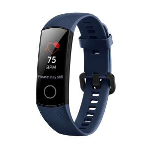 Honor Band 4 standard vs samsung galaxy fit vs fitbit charge 3 compared