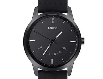 Lenovo Watch 9 vs lenovo watch X Plus compared