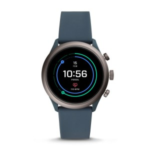 Fossil Gen 4 Sport - best fitness smartwatch for women