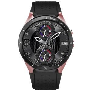 kingwear kw88 pro - best smartwatch with camera