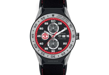 tag heuer connected modular 45vs 41 compared