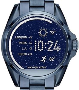 Michael kors access  - top best smartwatches for women