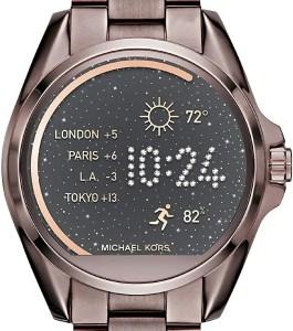 Michael kors access  - top best smartwatches for women